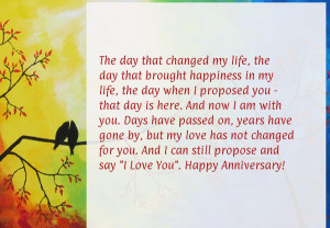 Wedding anniversary quotes to my husband