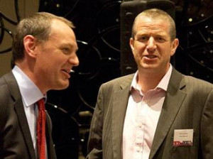JLT Group CIO Ian Cohen was kind enough to discuss the event and his ...
