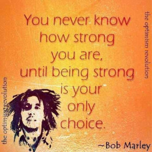 quotes #encouragement #bob marley