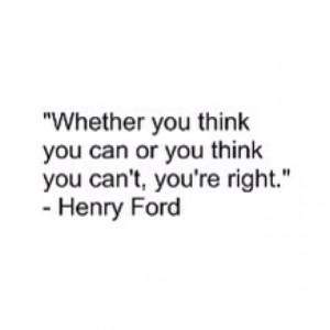 Favorite motivational quotes