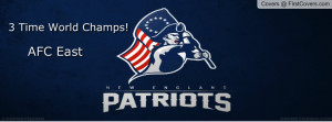 Patriots R Awesome! cover