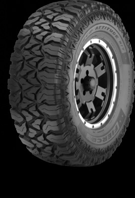 Goodyear : Fierce Attitude M/T