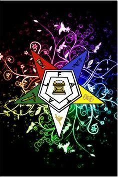 Masonic, OES, Rainbow, DeMolay