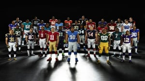 Top 10 richest NFL players of 2014