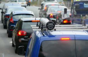 No more traffic jams! No more lates, no more hassles, no more stress ...