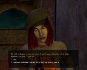Vampire The Masquerade Bloodlines Quotes Quotesgram