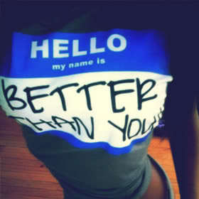 Im Better Than You Quotes & Sayings