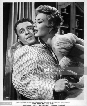 George Gobel And Mitzi Gaynor In 39 The Birds And The Bees 39 News ...