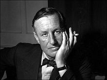 Ian Fleming Quotes (21 quotes)