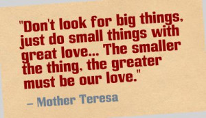 Kindness Quotes Mother Teresa Mother Teresa Quotes On