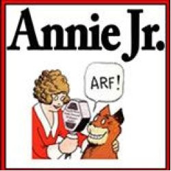 Annie The Musical...