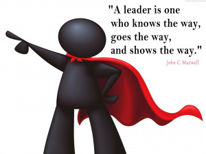 Home » Quotes » Leadership Quotes Wallpaper