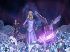 Barbie and the magic of pegasus movie wallpapers for girls 6 pictures