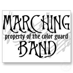 Color Guard Quotes for Shirts | colorguard sayings image search ...