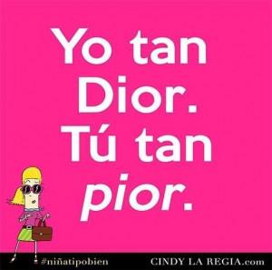 Dior, quotes