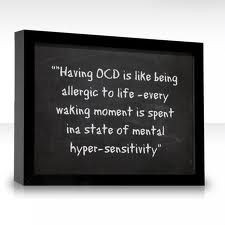 have ocd quotes