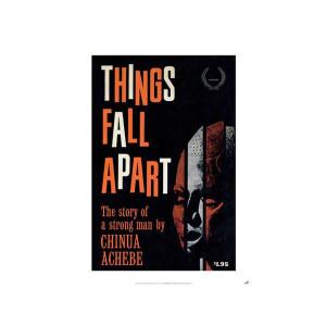cultural war in things fall apart essay