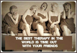 Friends... Spend the day with your best girlfriends at InSpire Salon ...