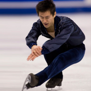 patrick chan pictures