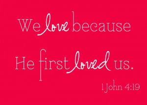 Valentines Day Bible Verses   Bible Quotes   Bible Lesson