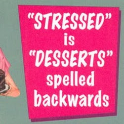 Funny Quotes For Stressed Out People #1