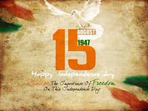 ... Independence Day 2013 SMS, Messages, Wishes, Poems, Quotes & Sayings