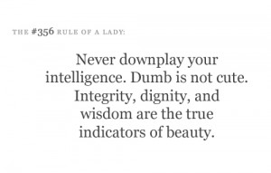 Quotes About Dumb Guys