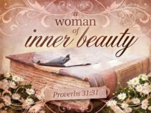 inner beauty quotes for women quotesgram