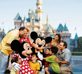 Disney Vacation Quotes http://kootation.com/walt-disney-and-family ...