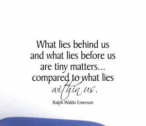 Emerson Quotes Success Ralph Waldo Emerson Quote