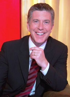 Tom Bergeron Quotes & Sayings