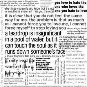 Heartbreak Quotes Image