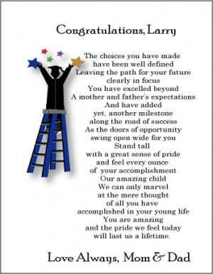 Pictures Graduation Poems Verses Quotes 5th Grade 6th 8th