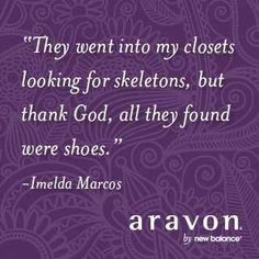 SHOE quotes/cute picture