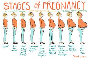 Pregnancy Quotes HD Wallpaper 10