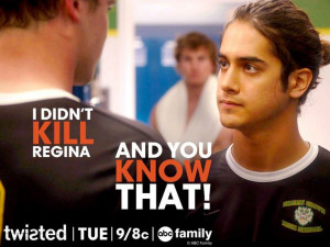 twisted abc family season 1 episode 4 sleeping with the frenemy quotes