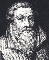 Martin Chemnitz Theologian
