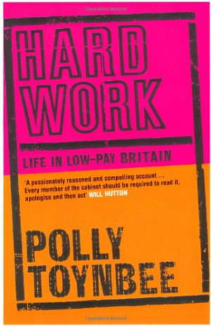 Polly Toynbee Quotes