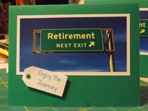 Retirement - Next Exit