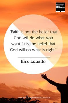 max lucado # quote on # faith more scriptures quotes max lucado quotes ...