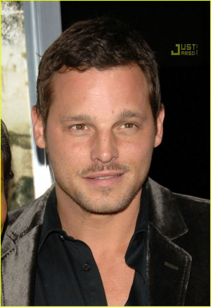 Justin Chambers's quote #2