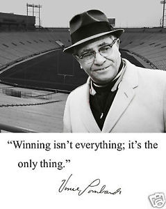 Coach-Vince-Lombardi-Winning-Autograph-Quote-8-x-10-Photo-Picture-gb1