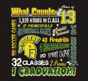 Senior Class T-Shirts