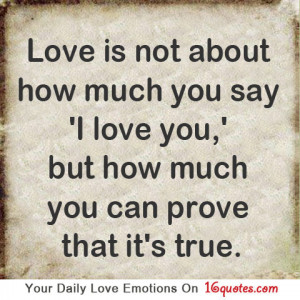 ... spontaneous feeling or emotion results in the birth of love quotes