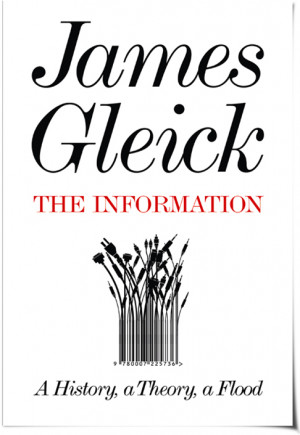 James Gleick - The Information