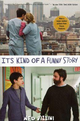 Books like its kind of a funny story