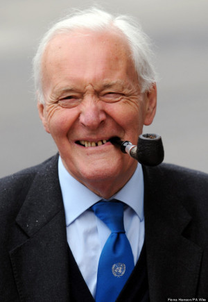 Tony Benn: Uncompromising, Passionate And A Man Who Left More Than A ...