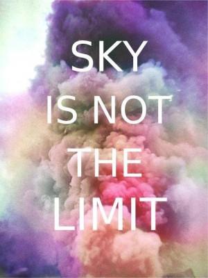 casper, cute, lyrics, quote, sky is not the limit, true