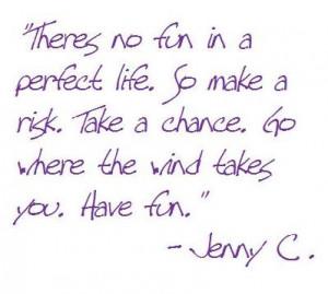 short cute quote
