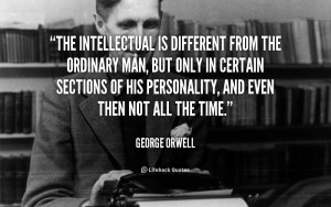 Intellectual Quotes About Life